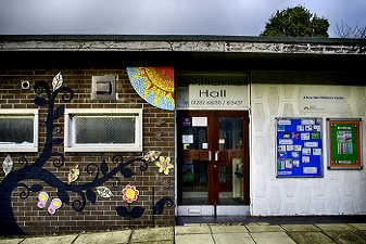 Williams Hall Community Centre Image